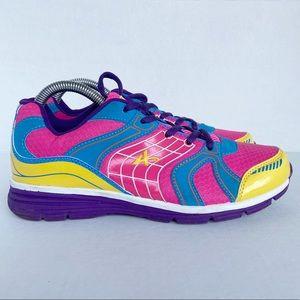 Athletech Women's Willow 2 Sneaker Size 8M